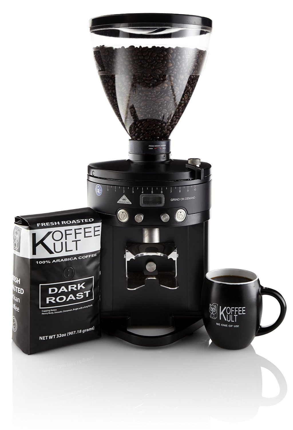 Koffee Kult Highest Delicious Organically