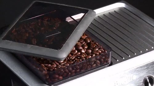 best espresso machine for coffee cart