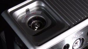 Breville BES860XL Barista Express Espresso Machine
