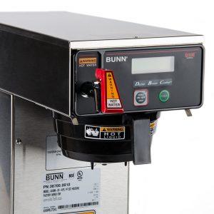 BUNN DV APS Axiom Dual Voltage Airpot Coffee Brewer