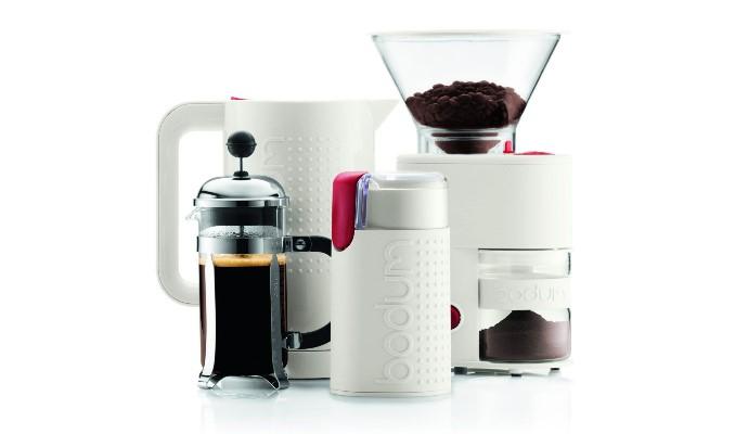 Bodum Coffee Grinder Coffee Catcher