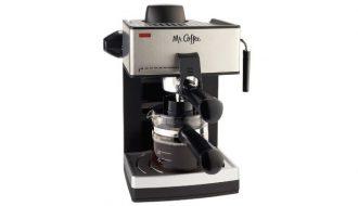 ECM160 4-Cup Steam Espresso Machine