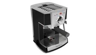 Espressione Cafe Minuetto Professional black