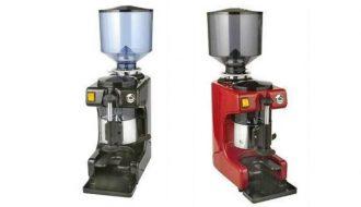 La Pavoni Zip-B commercial coffee grinder